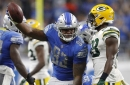 Open thread: 3 Lions that could be in for a big game vs. Packers