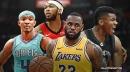 LeBron James blasts 'weird' narrative basis for NBA awards