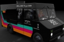 The San Antonio Spurs announce the arrival of their Street Eats food truck