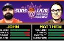 Suns JAM Session Podcast: Conference Finals 2020