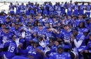 Saturday Quickies: One week until Kentucky Wildcats football Edition