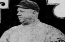 Kill the umpire? In 1900, this Cardinals catcher nearly tried to
