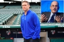 Theo Epstein would be perfect for Steve Cohen's Mets: Sherman