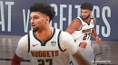Nuggets' Jamal Murray speaks out on Game 1 officiating vs. Lakers