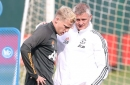 Man United fans baffled by Solskjaer team selection vs Palace