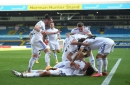 Result: Leeds record first Premier League win in another seven-goal thriller