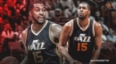 Rumor: Jazz interested in reuniting with Derrick Favors