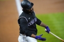 Dodgers' Clayton Kershaw stumps Rockies in 6-1 Colorado loss at Coors Field