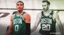 Jayson Tatum slams idea that the Celtics are better without Gordon Hayward