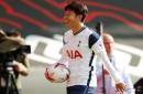 Result: Sensational Son Heung-min scores four times as Spurs crush Southampton