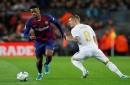 Wolverhampton Wanderers 'closing in on Barcelona's Nelson Semedo'