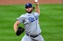 Dodgers News: Clayton Kershaw Not Worried About Postseason Starting Rotation Order