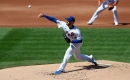 Mets waste Rick Porcello's best start as offense falls flat in loss to Braves