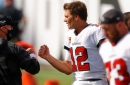 Tom Brady, Buccaneers hold off Panthers for first win of the season, 31-17