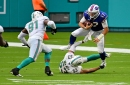 Game photos: Buffalo Bills vs. Miami Dolphins