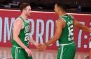 Must Cs: Celtics, Heat react to Game 3 Gordon Hayward return