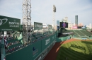 Yankees-Red Sox game delayed after fan sneaks into Fenway Park