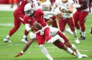 Rapid Reaction: Kyler Murray Goes off for 2 TD's as Arizona beats Washington 30-15