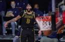 Nuggets 3-pointers: Anthony Davis gets last laugh vs. Nikola Jokic in duel of NBA's best big men