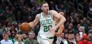 NBA Rumors: Spurs Could Explore LaMarcus Aldridge-For-Gordon Hayward Trade In 2020 Offseason