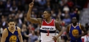 NBA Rumors: Sending Bradley Beal To Warriors Would Be 'Best Trade' For Wizards In 2020 Offseason