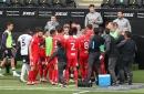 Breaking: Football Association act over Blues 'chokeslam'