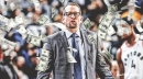 Raptors' Nick Nurse becomes one of highest-paid coaches in NBA with contract extension