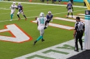 Grades and stock up' stock down for Dolphins against Bills