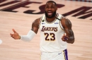 Lakers News: LeBron James Questions MVP Voting Criteria