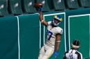 Robert Woods rewards Rams after agreeing to new deal