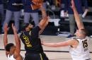 Nuggets' Nikola Jokic Calls Lakers' Anthony Davis 'Best Scorer' In NBA