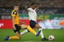 Pictures: Wolves vs Man City in the Premier League