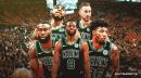 Marcus Smart reacts to return of Gordon Hayward, Celtics' 'Best 5' lineup