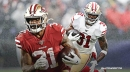 49ers' Raheem Mostert's status for Week 3 vs. Giants revealed