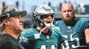3 areas the Philadelphia Eagles must improve after disappointing 0-2 start