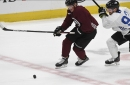 Avalanche's Cale Makar wins Calder Trophy as NHL rookie of the year