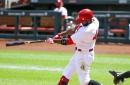 Fowler returns to Cardinals' lineup, Gallegos to bullpen