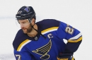 Alex Pietrangelo named to the Second All-Star Team