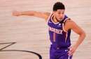 Phoenix Suns: Devin Booker third on HoopsHype's list of players under 25 to build a team around