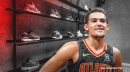 Hawks' Trae Young responds to talent evaluator poll slighting him