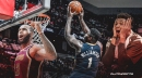 Pelicans rookie Zion Williamson one of the 'best finishers' in the NBA, per exec