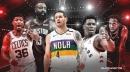 Pelicans' JJ Redick names Marcus Smart, Patrick Beverley as biggest floppers in NBA