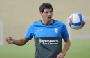 Mikel San Jose's first words as a Birmingham City player