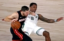 Changing Of The Guard: The Bucks' Backcourt and Playoff Problems
