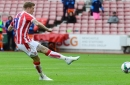 Stoke City boss quizzed on James McClean-Celtic rumour