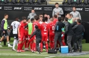 Swansea coach Alan Tate charged by FA after Jon Toral incident