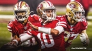 What's next for 49ers after injuries to Jimmy Garoppolo, Raheem Mostert, and Nick Bosa?