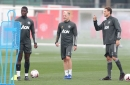 Jamie Carragher sends warning to Ole Gunnar Solskjaer over United midfield
