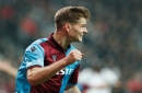 Alexander Sorloth joins RB Leipzig from Crystal Palace on permanent deal