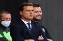 Scott Parker hoping Fulham